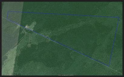 sattelite img Paraguay Chaco farm 188a