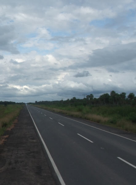 Trans Chaco Highway